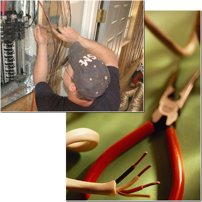 Electric - A & B Electrical Service